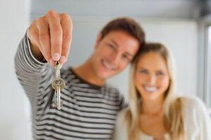 Региональные особенности в улучшении жилищных условий