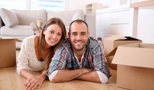 Улучшение жилищных условий молодым семьям
