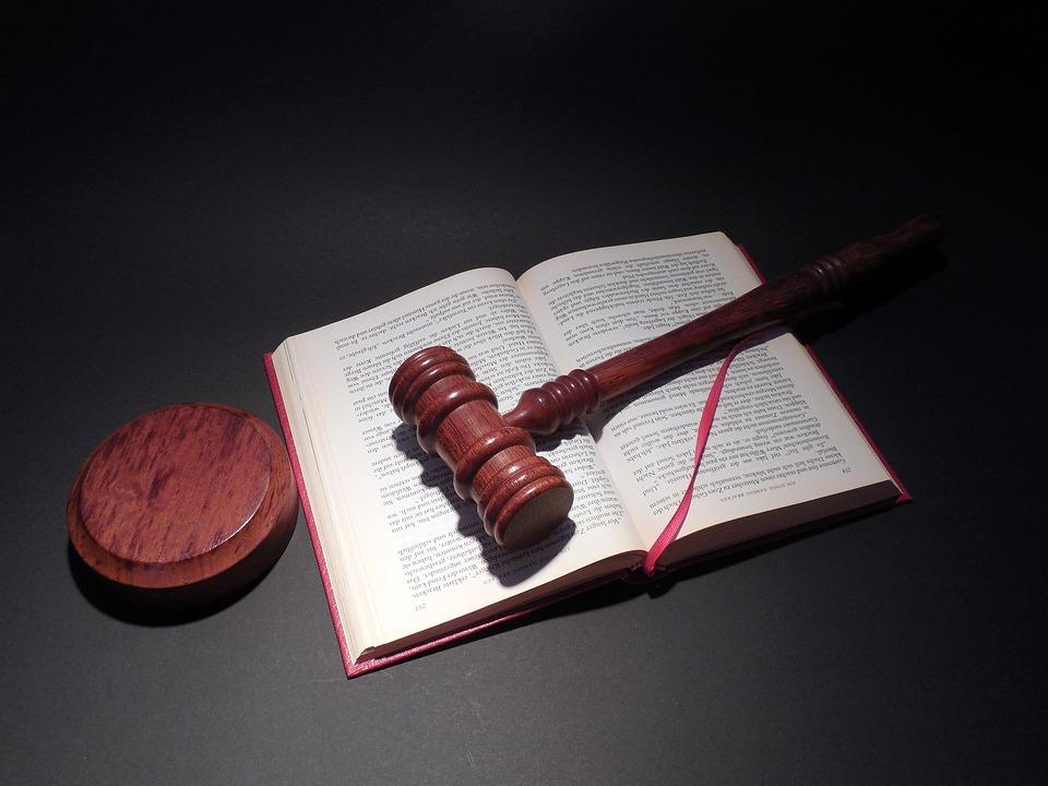 молот судьи книга