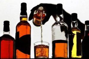 Законодательное регулирование продажи алкогольной продукции