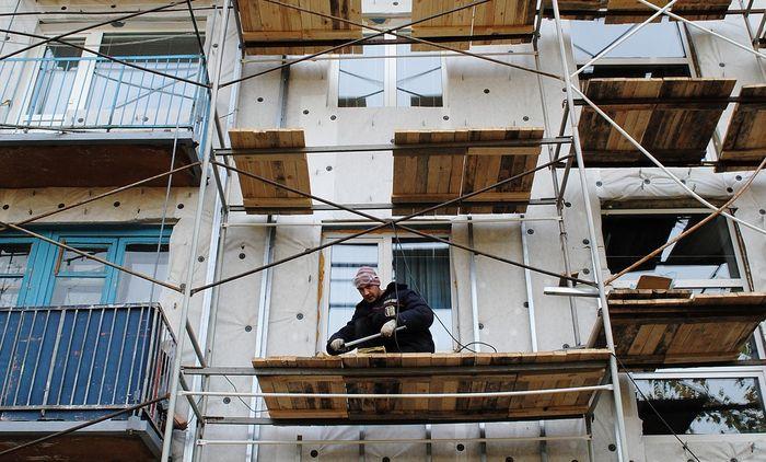 Жилищный кодекс о капитальном ремонте домов