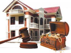Налог на наследство – новые положения закона