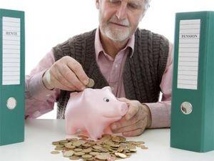 Что такое накопительная часть пенсии